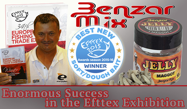 Efftex Jelly Baits article